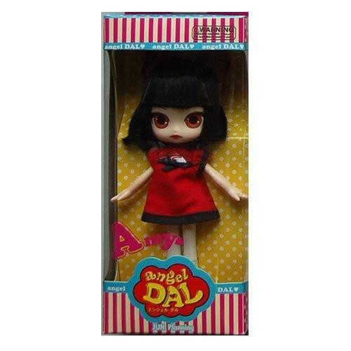 プーリップドールAngel Pullip Amy Doll by Jun Planning