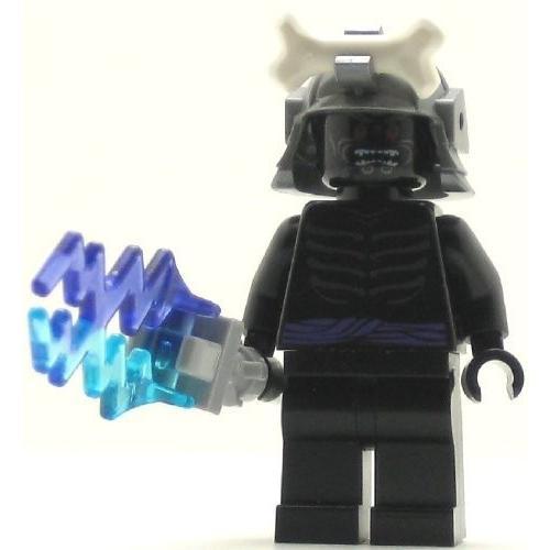 レゴLEGO Ninjago Minifig Lord Garmadon