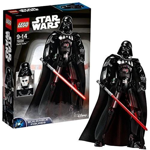 スターウォーズLego Star Wars 75534 Darth Vader