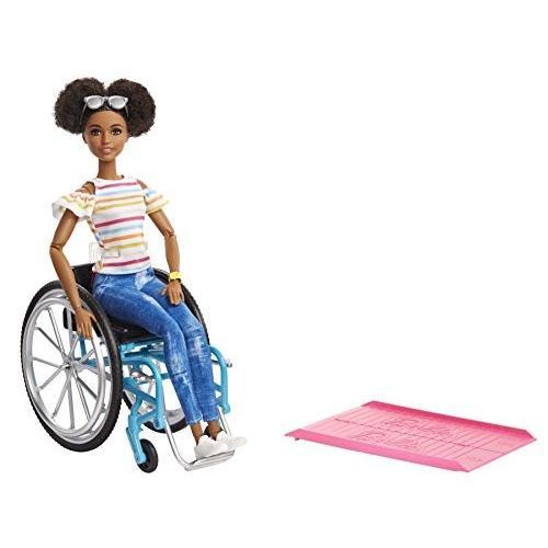 バービーBarbie Fashionistas Doll #133