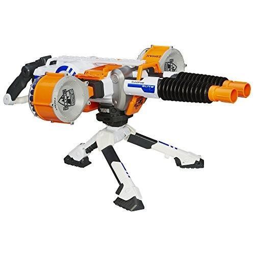 ナーフNerf N-Strike Elite Rhino-Fire Blaster