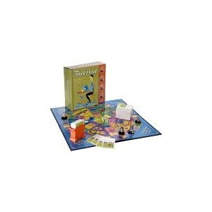 ボードゲームHasbro Trivial Pursuit Book Lover's Edition