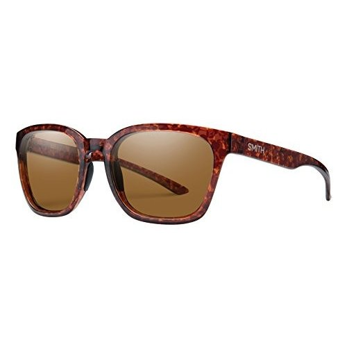 スミスSmith Men's Founder Sunglasses Vintage Havana/褐色 Polar Pop Chroma