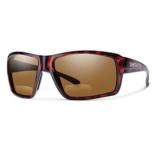 スポーツSmith Optics Colson Polarized Sunglasses,Tortoise