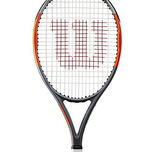 テニスWilson Burn Team 100 Lite LE Tennis Racquet