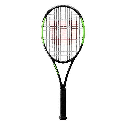 ラケットWilson Blade Team Tennis Racket, 4 3/8