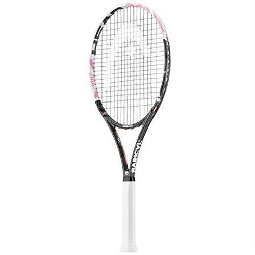 ラケットHead Graphene XT Radical S ピンク Tennis Racquet (4 0/8)