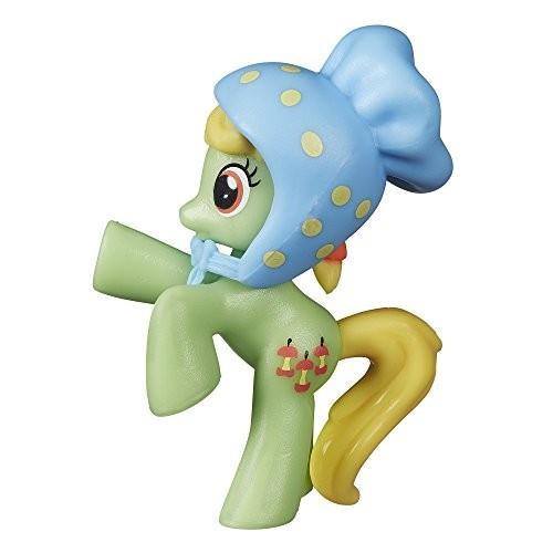 ハズブロMy Little Pony Friendship is Magic Collection Apple Munchies Figure