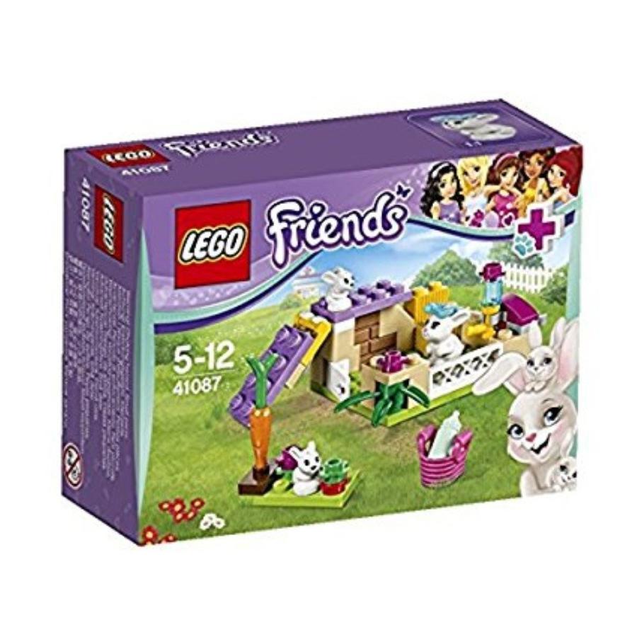 レゴLEGO Friends Bunny and Babies