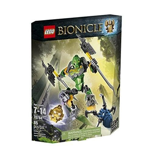 レゴLEGO Bionicle Lewa - Master of Jungle Toy