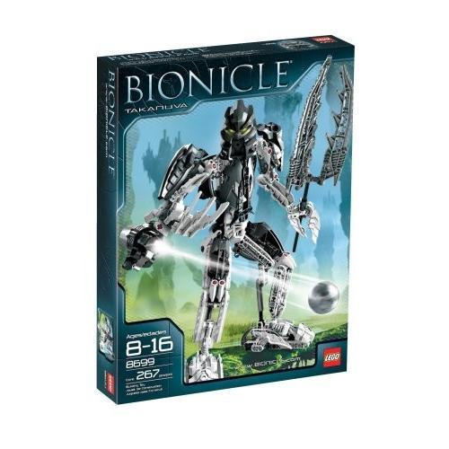 レゴLEGO Bionicle Takanuva