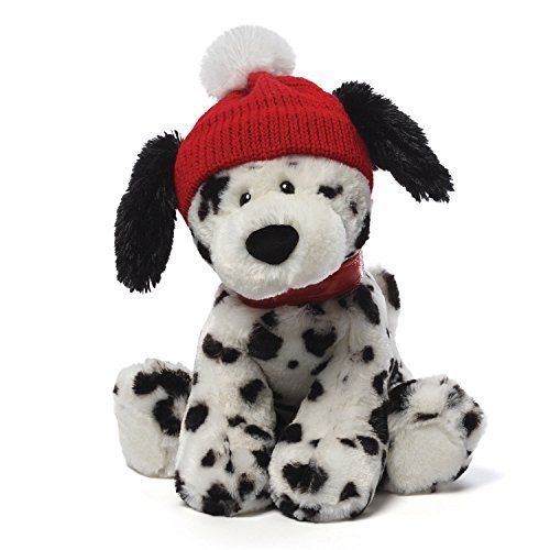 ガンドGund 4048382 Snowbounder Dog Stuffed Animal Plush