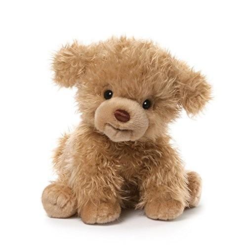 ガンドGund Dagny Stuffed Animal Dog Plush