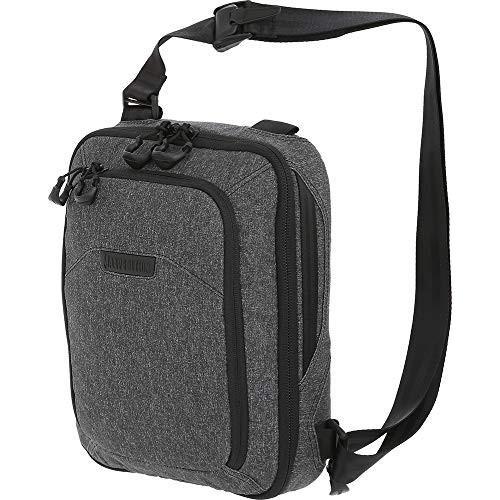 タクティカルバックパックMaxpedition Entity Tech Sling Bag (Small) 7L, CharcoalOne Size