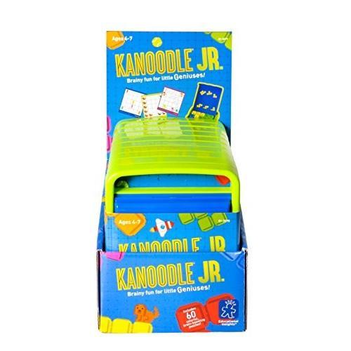 英語Kanoodle Jr. Pop Game