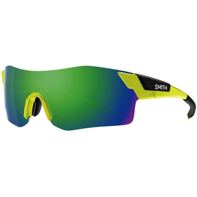スポーツSmith Pivlock Arena ChromaPop Sunglasses, Matte AcidOne Size