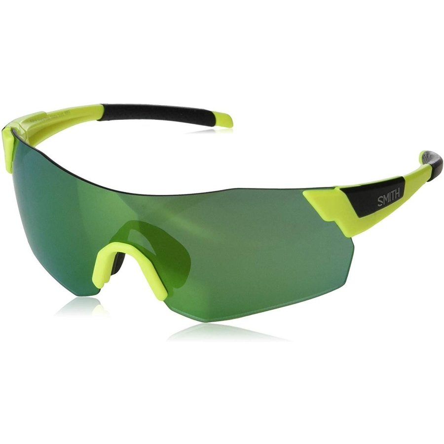 スポーツSmith Pivlock Arena Max ChromaPop Sunglasses, Matte AcidOne Size