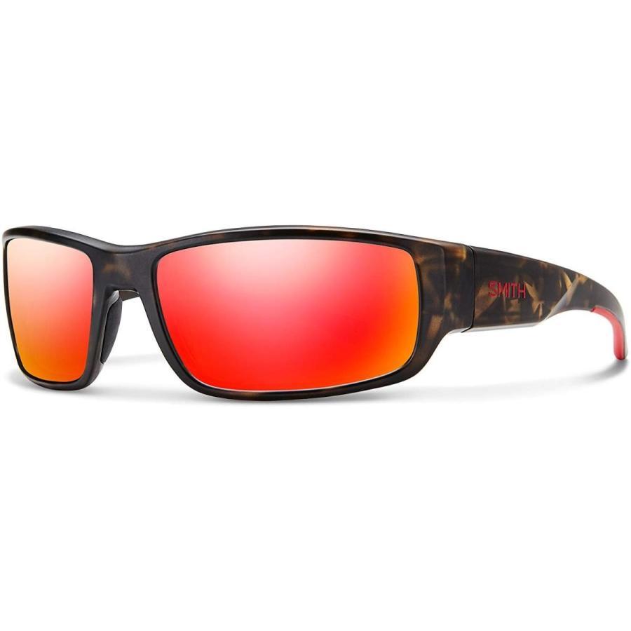 スポーツSmith Survey Carbonic Sunglasses, Matte CamoOne Size