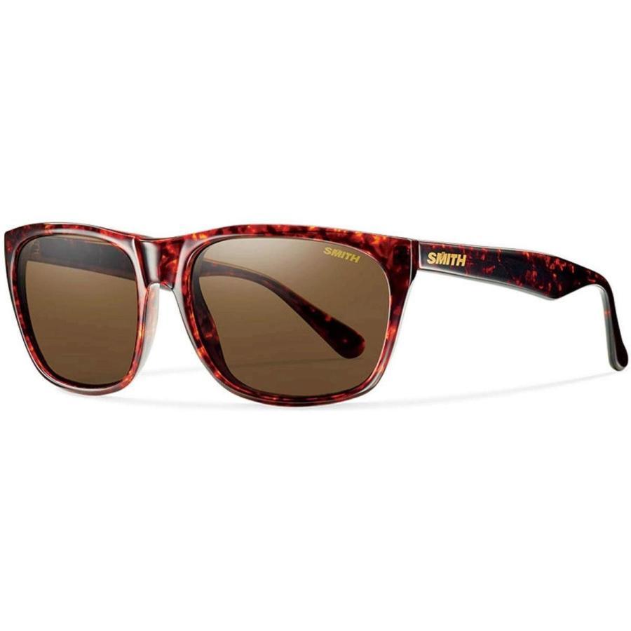 スポーツSmith Tioga Polarized Sunglasses - Men's
