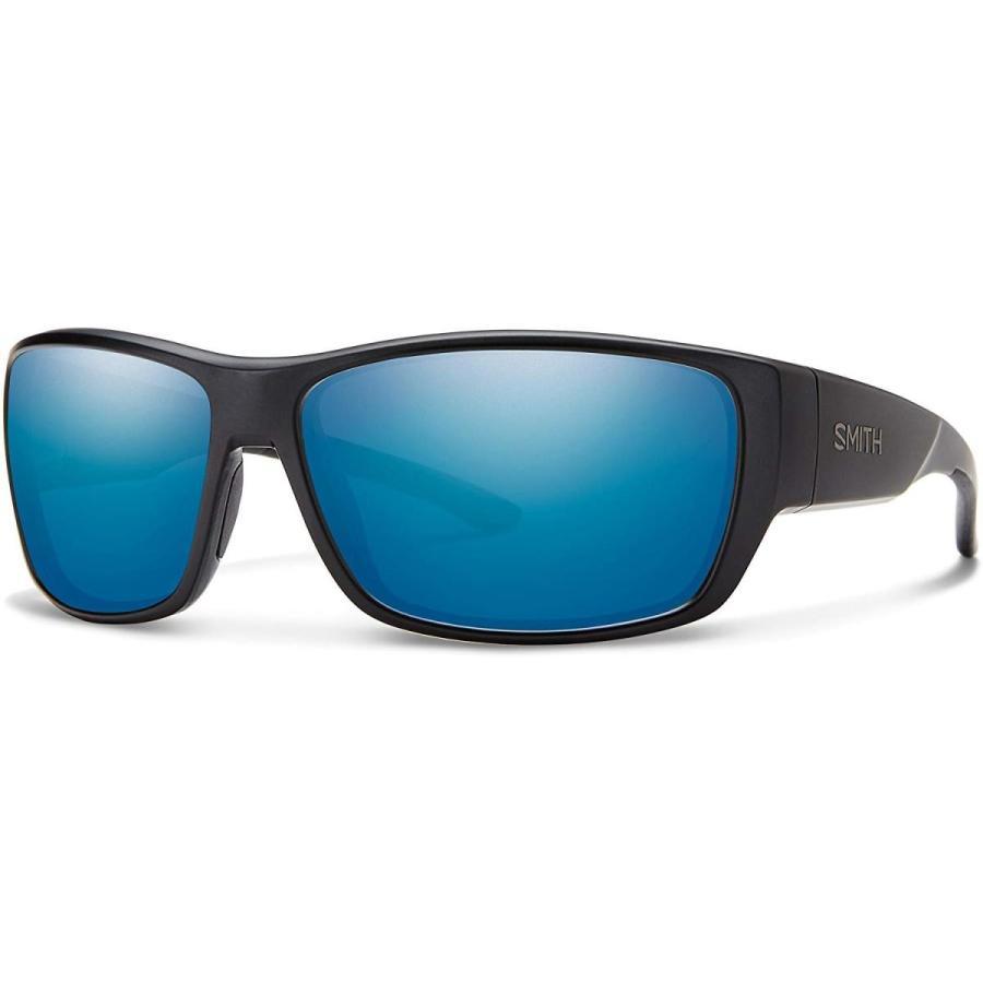 スポーツSmith Forge Sunglasses, Matte 黒One Size