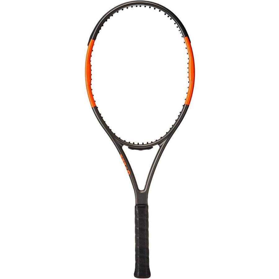 ラケットWilson Burn Tennis Racket (4 1/8