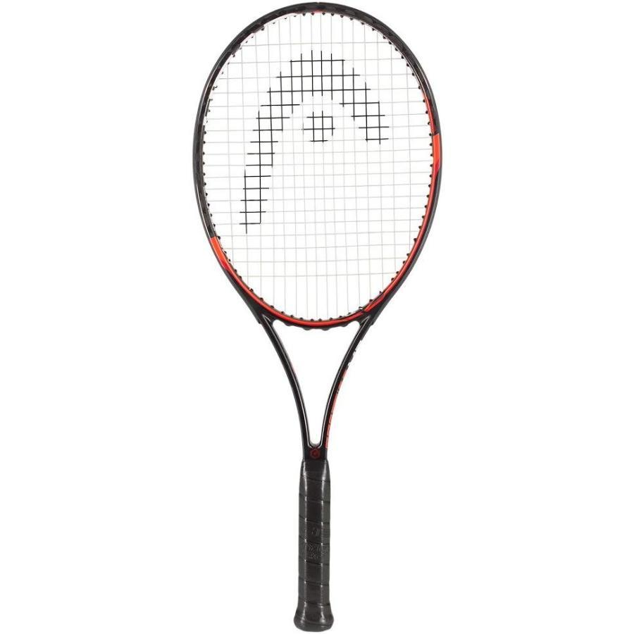 ラケットHEAD Graphene XT Prestige MP Tennis Racquet (4-1/8)4 1/8