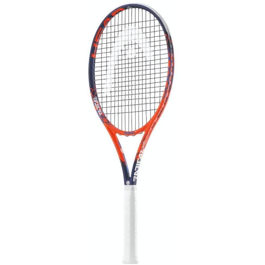 ラケットHead Graphene Touch Radical MP Tennis Racquet-4 3/84 3/8
