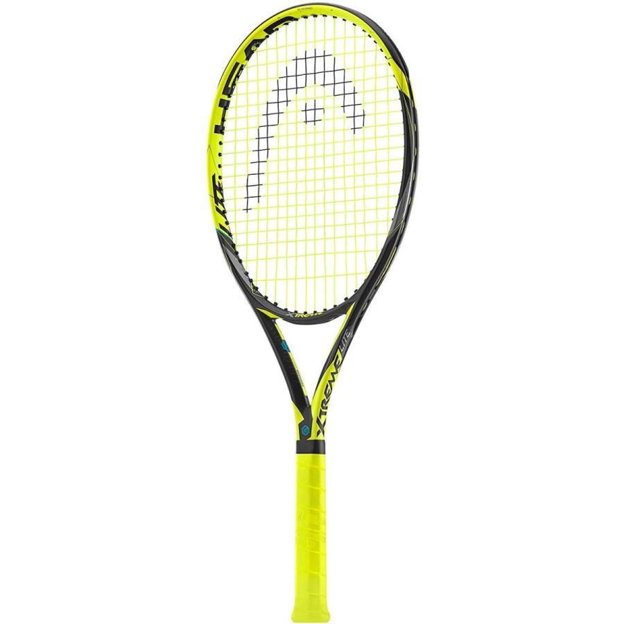 ラケットHEAD Graphene Touch Extreme Lite 4 1/8 Unstrung Tennis Racquet4-1/8
