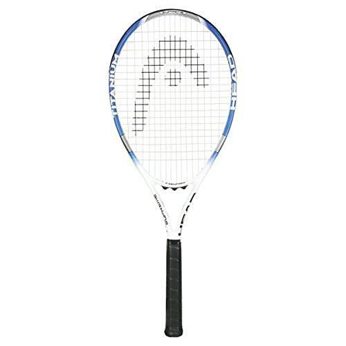 ラケットHEAD Ti.S1 Supreme Prestrung Tennis Racquets (4_1/2)4_1/2