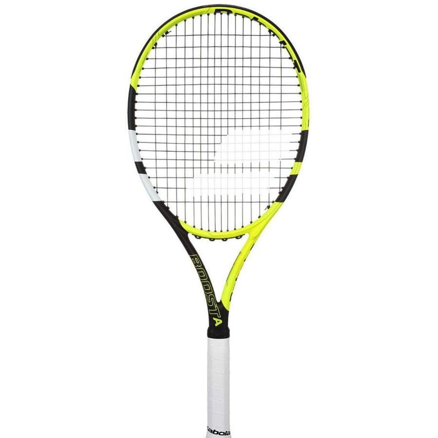 ラケットBabolat Boost Aero Tennis Racquet (4 3/8)4 3/8