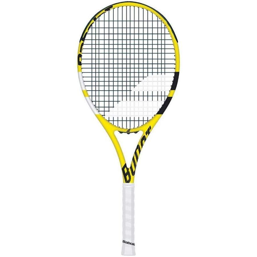 ラケットBabolat Boost A Tennis Racquet (4 1/2
