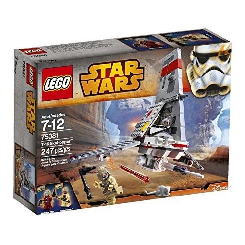 レゴLEGO Star Wars T-16 Skyhopper Toy