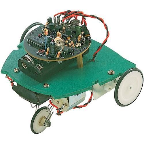 エレンコElenco Turning Frog Robot