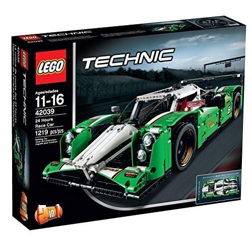 レゴLEGO Technic 24 Hours Race Car