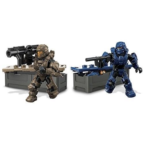 メガブロックMega Construx Halo Spartan Armor Customizer Pack