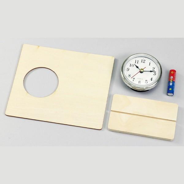 ARTEC アーテック 図工・工作・クラフト・ホビー 時計・クロック おえかき時計 商品番号 6932 お取り寄せ|shop-apollo|03