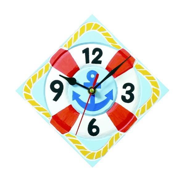 ARTEC アーテック 図工・工作・クラフト・ホビー 時計・クロック 手作り時計工作キット 商品番号 55870 お取り寄せ shop-apollo 02