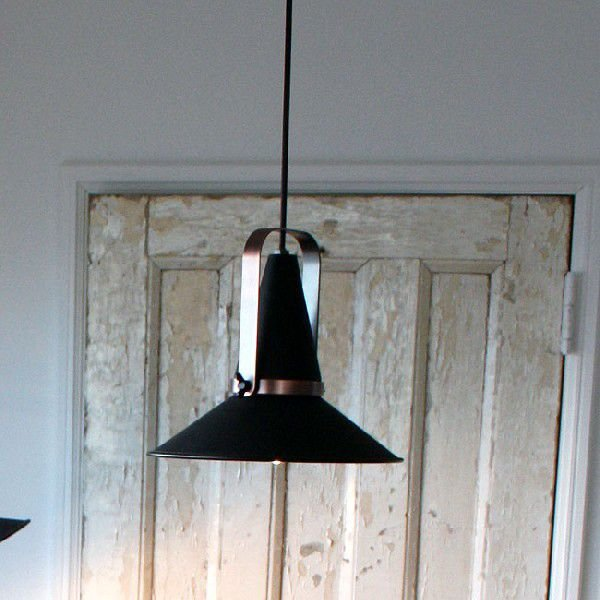 ペンダントライト アンティーク ブラック 照明器具 1灯 Studio-D スタジオD