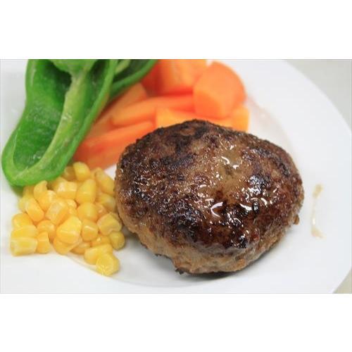 鳥取和牛 と ととりこ豚 のとろ〜り柔らか 手ごね ハンバーグ 豚肉 牛肉  レトルト 冷凍    ギフト 贈答  バーベキュー  キャンプ ととりこ黒豚|shop-daisenbou|02