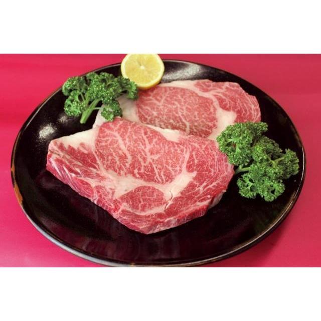 鳥取和牛 リブロース ステーキ 250g×3枚 和牛 リブロース ステーキ A5 A5ランク ステーキ肉 和牛リブロース  牛 内祝    贈答  バーベキュー  キャンプ shop-daisenbou 02