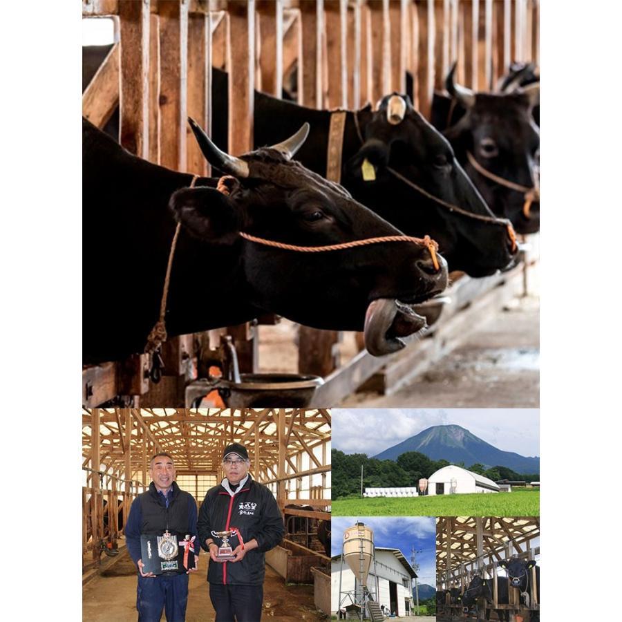 鳥取和牛 リブロース ステーキ 250g×3枚 和牛 リブロース ステーキ A5 A5ランク ステーキ肉 和牛リブロース  牛 内祝    贈答  バーベキュー  キャンプ shop-daisenbou 19
