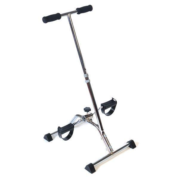 注目のブランド 座ってできるペダル運動器〔〕-介護用品