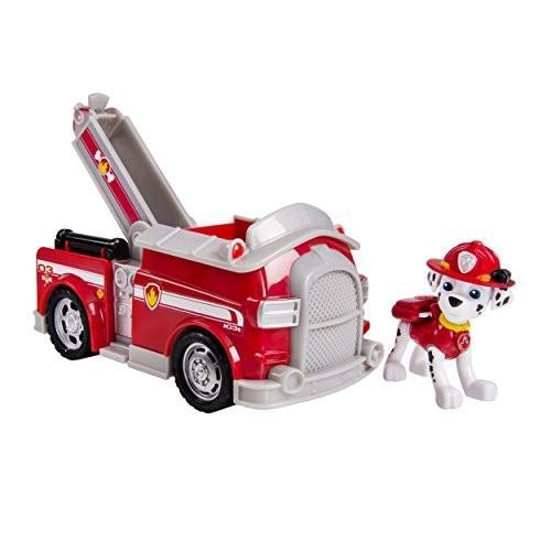 パウパトロール ニコロデオン 消防車 並行輸入