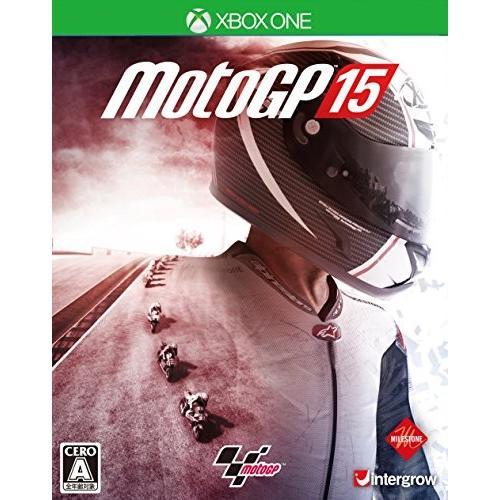 MotoGP 15 - XboxOne