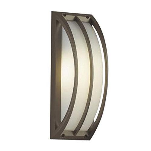 コイズミ照明 ポーチ灯・勝手口灯 直付・壁付・門柱取付 銅ブロンズ色 AU42352L
