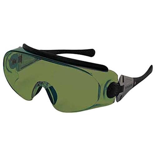 スワン レーザ光用一眼型保護めがね YL760LDYAG