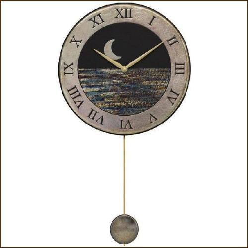 掛け時計 Antonio Zaccarellaアントニオ・ザッカレラ Z181 ZC181-004 RHYTHM(リズム時計)