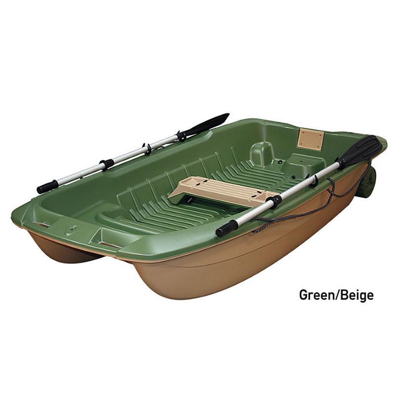 【送料無料対象外】ボート 3人乗りボート SPORTYAK245 【西濃運輸営業所止め配送】 レジャーボート ドーリー 2馬力 免許不要 BIC SPORT|shop-hood|03