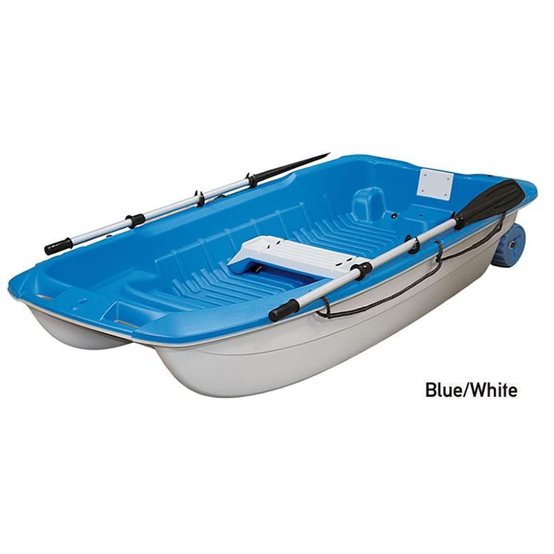 【送料無料対象外】ボート 3人乗りボート SPORTYAK245 【西濃運輸営業所止め配送】 レジャーボート ドーリー 2馬力 免許不要 BIC SPORT|shop-hood|04