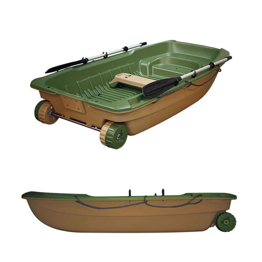 【送料無料対象外】ボート 3人乗りボート SPORTYAK245 【西濃運輸営業所止め配送】 レジャーボート ドーリー 2馬力 免許不要 BIC SPORT|shop-hood|07